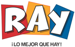 logo ray
