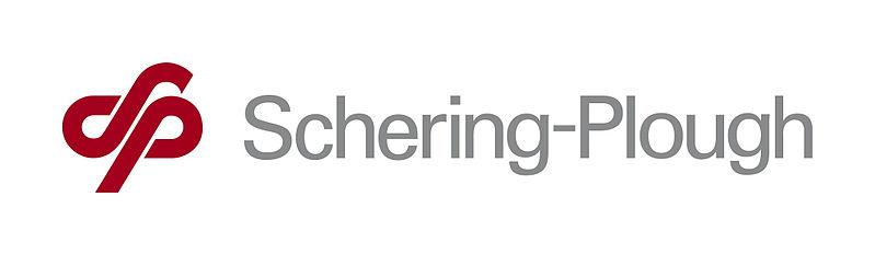 799px-Logo_Schering-Plough